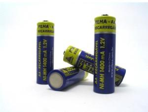 batterie e pile contenenti grafite