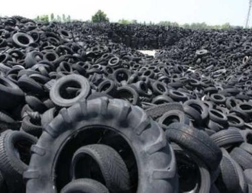 Il Carbon Black per gomme e pneumatici